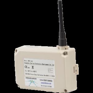 Orsis RF data logger